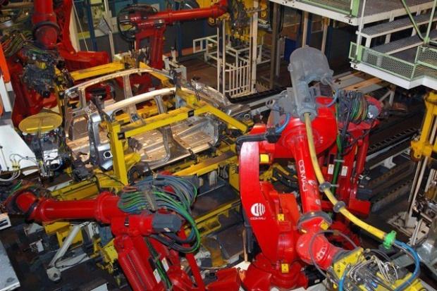 Produkcja aut: październikowe odbicie?