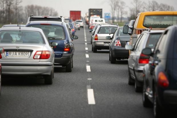 Liczba nowo zarejestrowanych samochodów osobowych mocno spadła