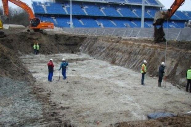 Najważniejsze inwestycje na Euro 2012 zgodnie z planem