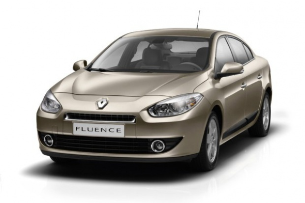 Renault wprowadza model dla większej części rynków świata