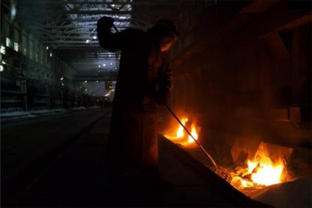 Górniczo-hutniczy gigant  z Rosji zwiększył zyski