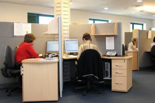 Firmy poszukują aplikacji automatyzujących call center
