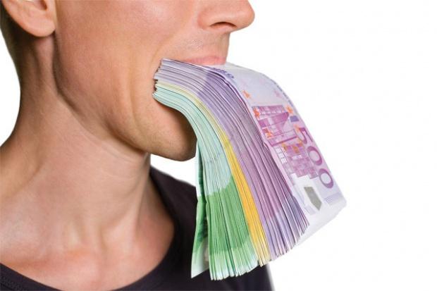 Twarde euro do zgryzienia