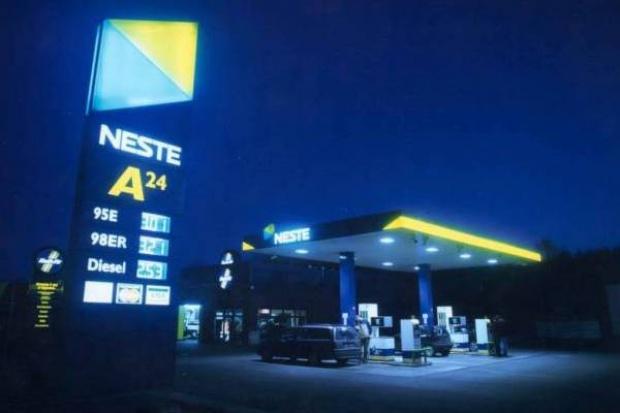 Neste ma na polskich stacjach terminale trzeciej generacji