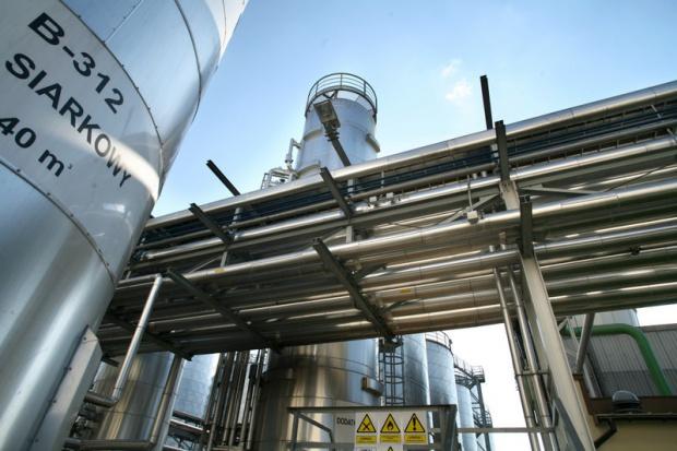 ConocoPhillips wstrzymuje inwestycje rafineryjne