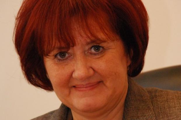 Wiceminister Strzelec-Łobodzińska o bezpieczeństwie pracy w górnictwie i wynikach branży