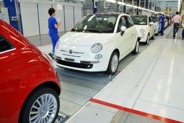 Fiat Auto Poland nie zwalnia tempa.