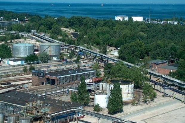 PERN wciąż rozważa inwestycje w Siarkopolu