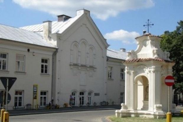 Warbud zbuduje Centrum Działań Artystycznych w Lublinie