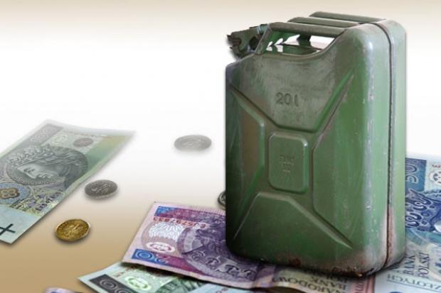Od nowego roku wzrośnie opłata paliwowa