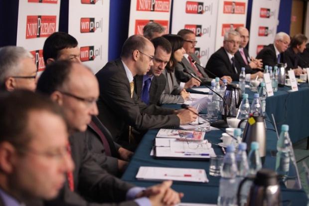 Konferencja Nowego Przemysłu: wielkie wyzwania przed polskim górnictwem