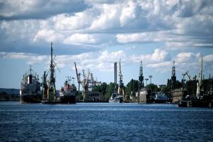Katarczycy znów chcą stoczni