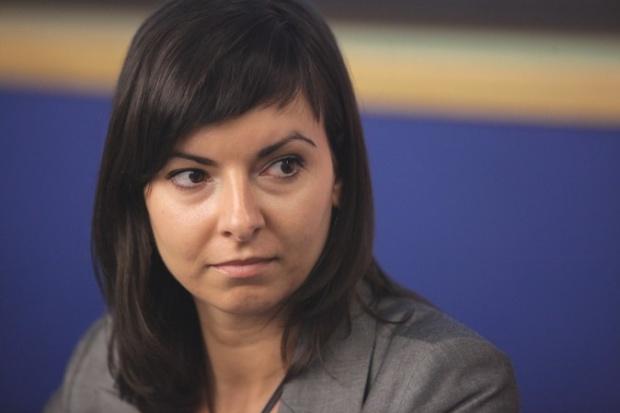 Aleksandra Magaczewska, Ministerstwo Gospodarki, o płynności oraz inwestycjach spółek węglowych