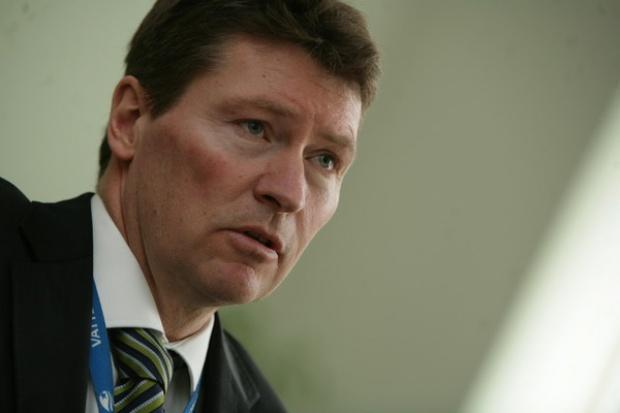 Torbjörn Wahlborg został dyrektorem Vattenfall Nordic i wiceprezesem Vattenfall AB