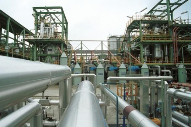 Nienormalna sytuacja na rynku gazu odbija się na polskiej chemii