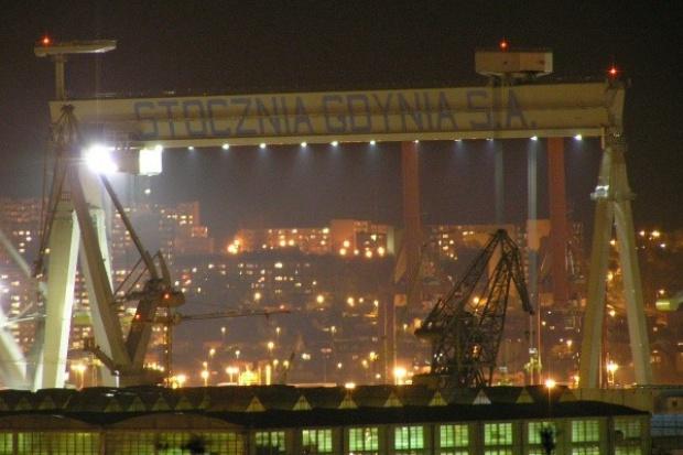 Polska stocznia kupi majątek Stoczni Gdynia?