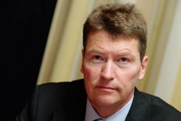 Torbjörn Wahlborg, dyrektor Vattenfall Nordic, o zakupach węgla