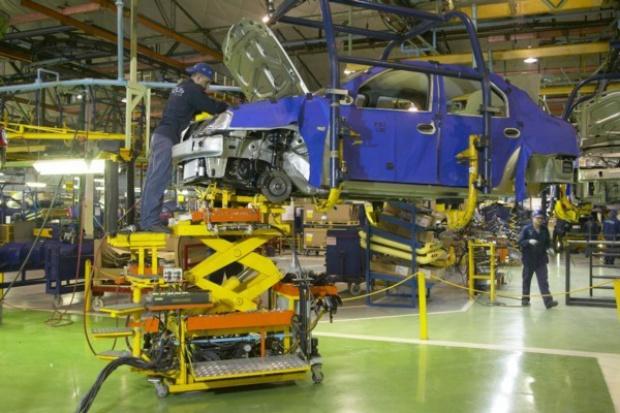 Licencje Renault w Kolumbii ... i nie tylko tam