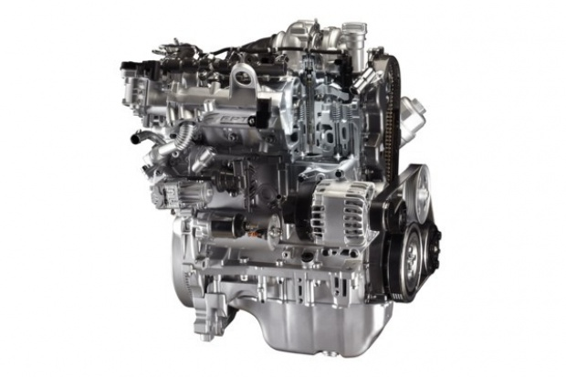 """Nowy diesel dla """"pięćsetki"""""""
