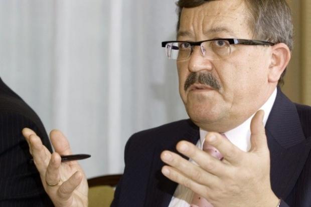 Marian Kostempski, prezes Kopeksu, o światowym rynku węgla