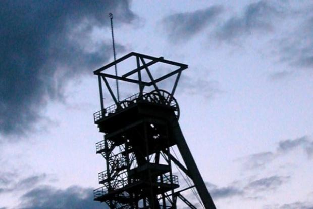 Promocja górnictwa na billboardach
