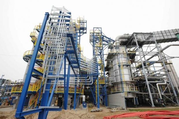 Lotos chce w 2010 r. zwiększyć przerób ropy do 7-8 mln ton