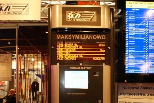 PKP Informatyka będą współpracowały z KZŁ Bydgoszcz