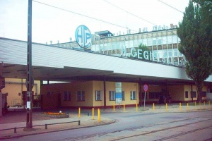 H. Cegielski  sprzedaje Fabrykę Pojazdów Szynowych i grunty