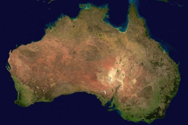 Australijczycy mają największe domy na świecie