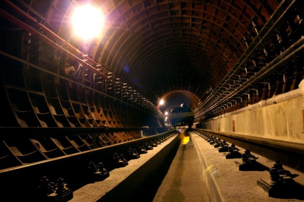 Budowa II linii metra ruszy wiosną 2010 r.