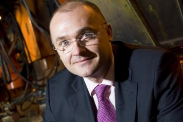 Przemysław Sztuczkowski, Złomrex SA: najważniejsze są koszty