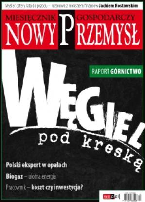 Nowy Przemysł 12/2009