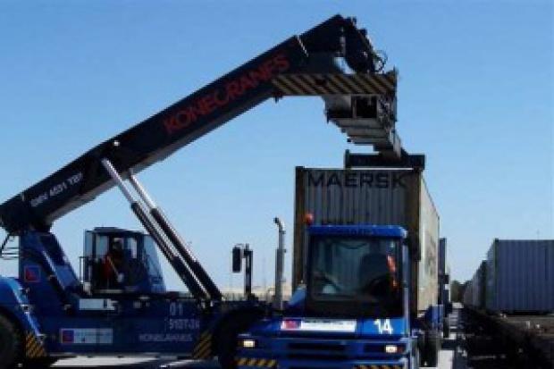 PCC Intermodal: Ministerstwo niepotrzebne sypnęło piachem w piastę
