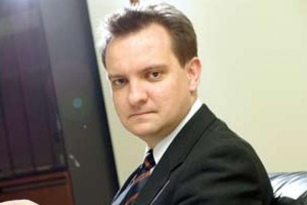 Piotr Soroczyński, KUKE: Alert dla eksportu