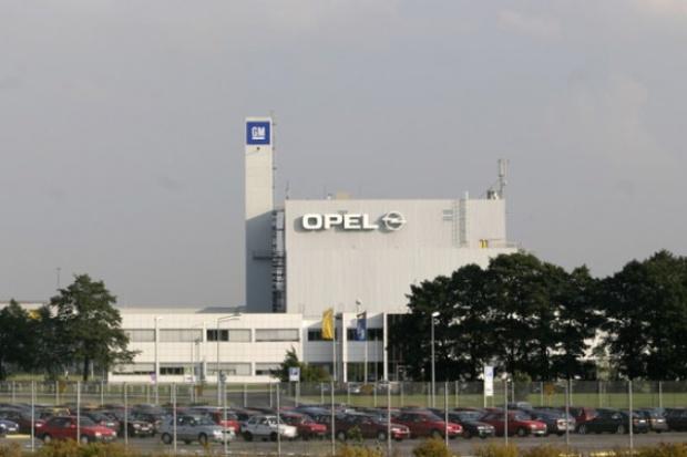 Opel zwolni 8 313 ludzi. Gliwice - bez zmian