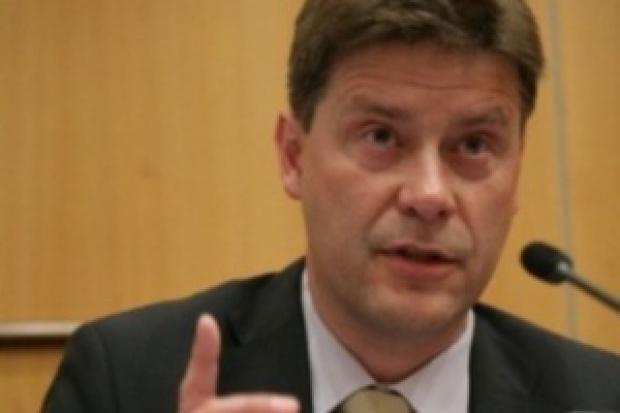 J. Szymczak, IGCP: firmy ciepłownicze nie mogą dużo inwestować