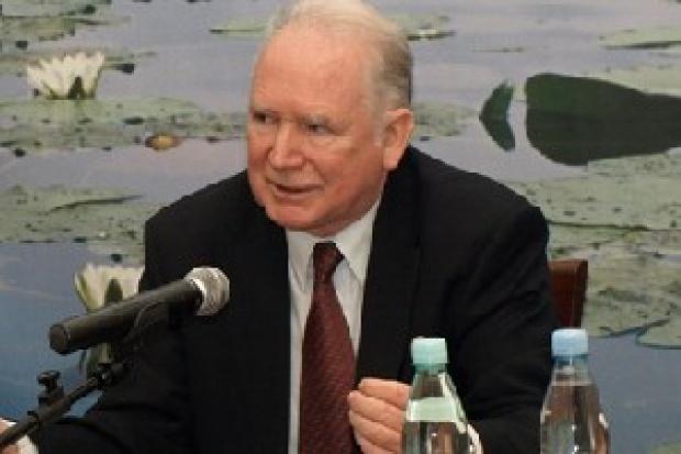 Minister Nowicki o powodach swojej dymisji