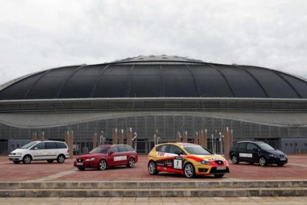 Seat oficjalnym samochodem finału grupy światowej Pucharu Davisa