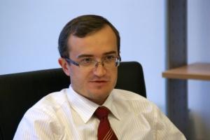 Dmitrij Goroszkow, Huta Severstal: Cieszy nas wzrost sprzedaży