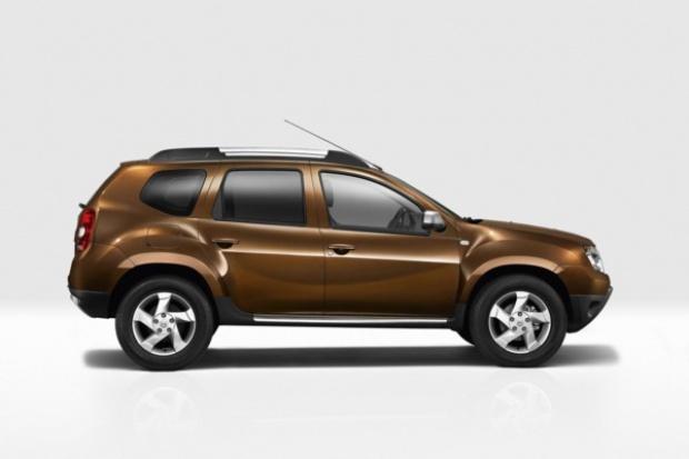 Duster: Dacia jakiej nie było