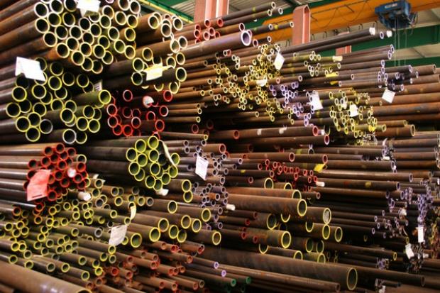 PUDS przeciw dumpingowi na rynku stali