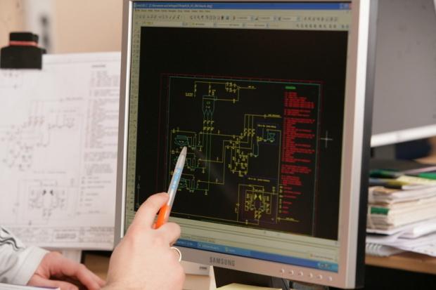 W 2010 r. sektor energetyczny będzie sięgał po gotowe produkty IT
