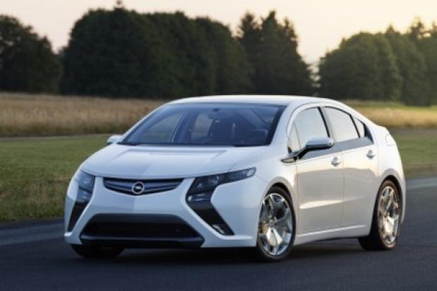 Opel będzie miał hybrydę