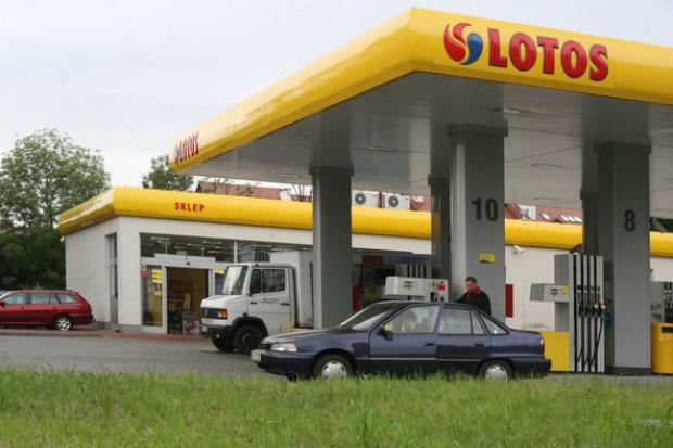 Lotos Paliwa przejmuje handel LPG na stacjach Lotosu
