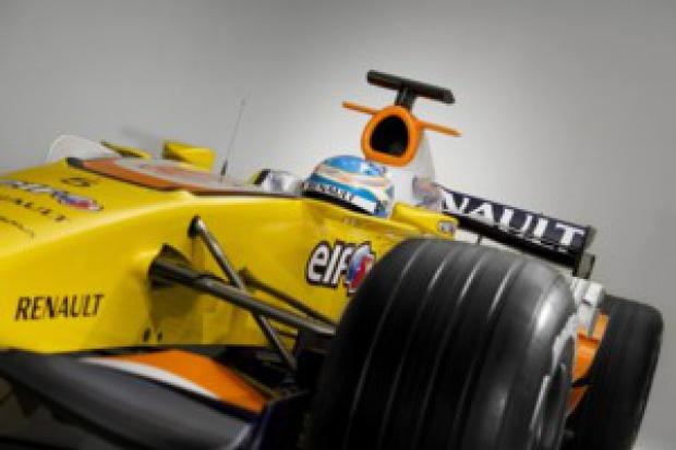 Renault zależy na Formule 1