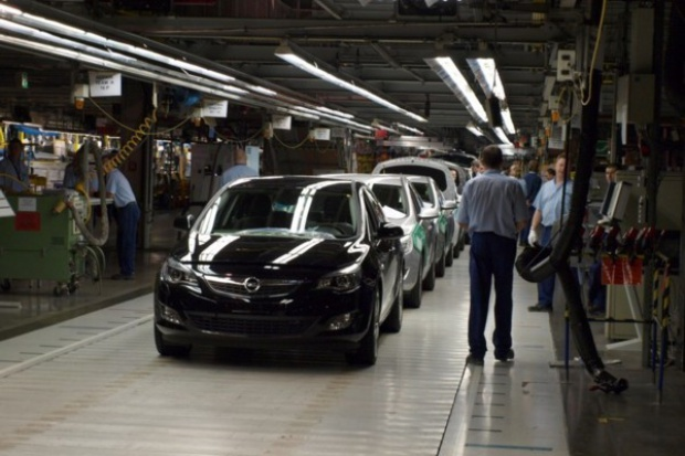 Opel Gliwice: będą podwyżki i pewność zatrudnienia