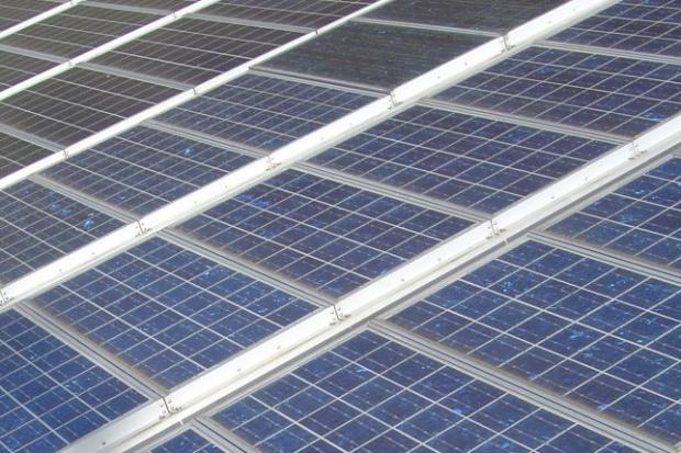 Lotnisko w Waszyngtonie będzie wykorzystywać energię słoneczną