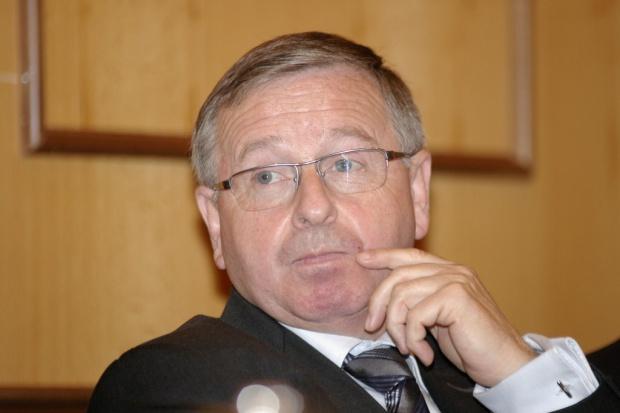 Wiceprezes PGNiG Mirosław Dobrut: nie grozi nam nadmiar gazu