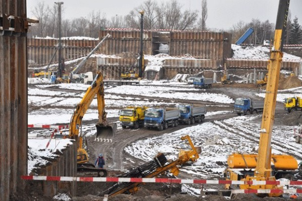 Alpine Bau skarży się ministrowi infrastruktury