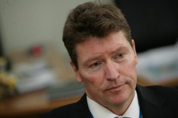 T. Wahlborg: Vattenfall rozważa w Polsce uprawę biomasy